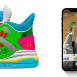 Zapatillas digitales: la polémica asociación entre Roblox y Gucci