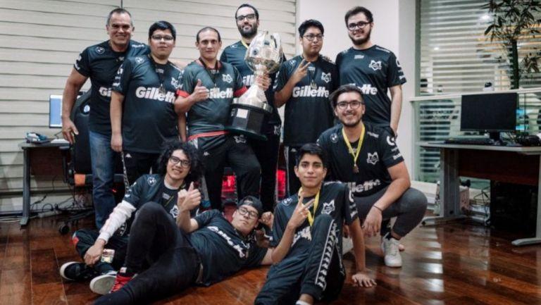 LLA: los mejores equipos de League of Legends de la región se enfrentan en el Clausura 2021