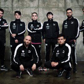 VALORANT Masters: KRÜ Esports derrotó a Gillette Infinity y se va al Mundial