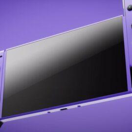 """""""Nintendo Switch Pro"""" aparece listada en otra tienda online: cada vez más rumores"""