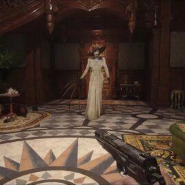 Resident Evil Village ya tiene su mod porno