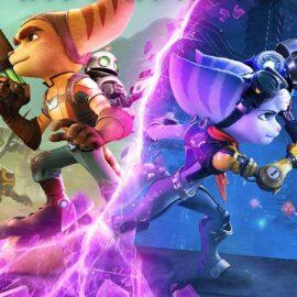 Ratchet & Clank: Rift Apart tendrá un modo de accesibilidad para jugar al 30% de velocidad