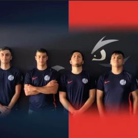 LVP pospone 3 juegos de CASLA Esports tras casos de coronavirus entre los players