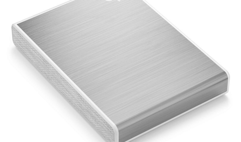 Seagate lanzó su nuevo One Touch SSD