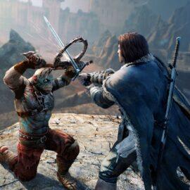 El ex director del estudio Shadow of Mordor está creando un juego de aventuras de mundo abierto con EA