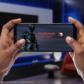 Motorola incluirá el chip Snapdragon 778G 5G: qué mejoras traerá en sus celulares