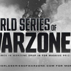 World Series of Warzone: cómo competir en el nuevo circuito de esports de Call of Duty