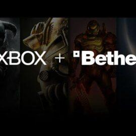 Microsoft y Bethesda estarán juntas por primera vez en E3 2021