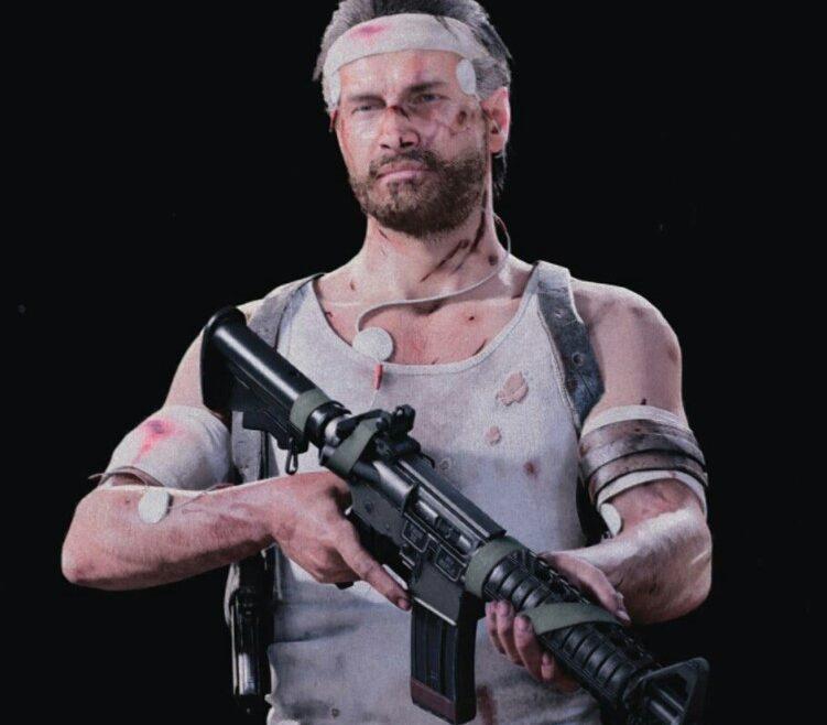 Activision y Raven regalan una skin única por el fallido evento Hunt for Adler