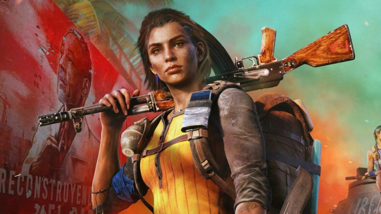 """Far Cry 6 tendrá un arma que al disparar suena el hit """"Macarena"""""""