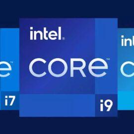 Intel lanzó su nuevo chip de 11a generación, su gran apuesta para las laptops gamers