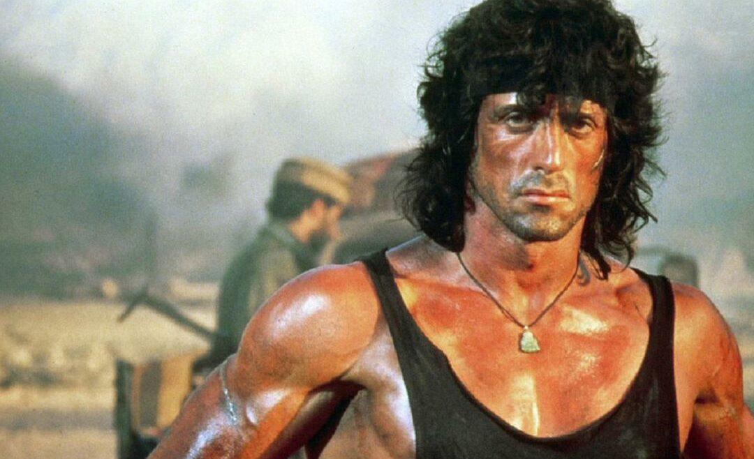 Call of Duty: Warzone se prepara para recibir a Rambo