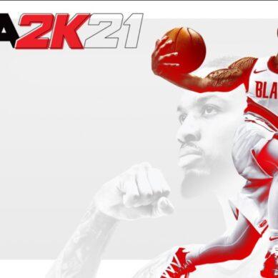 Epic Games regala NBA 2k21: cómo descargarlo y qué requisitos tiene