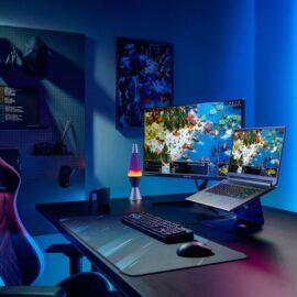 Acer presentó sus nuevas laptops gamer Triton 500 SE y Helios 500 con chip Intel de 11 generación