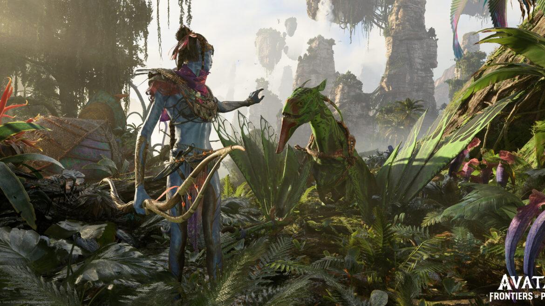 Avatar: Frontiers of Pandora, la sorpresa de Ubisoft en E3 2021