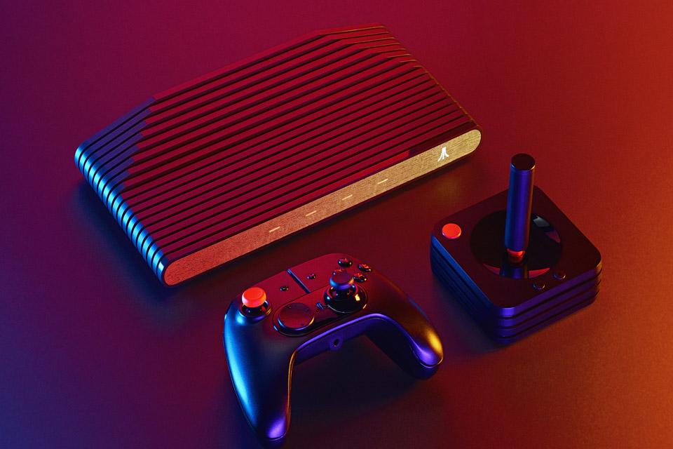 Atari VCS: nueva consola llegará a las tiendas en 2 semanas