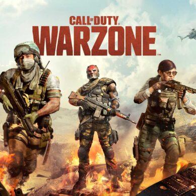 Cuánto ocupa la Temporada 4 de Call of Duty: Black Ops Cold War y Warzone en PlayStation, Xbox y PC