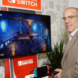 Nintendo desmiente los rumores sobre una Switch Pro