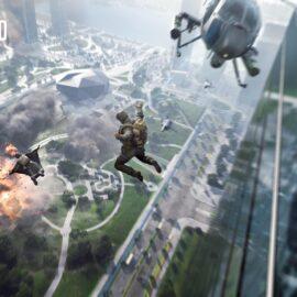 Battlefield 2042, la preventa: cuánto cuesta en PS Store, Steam y Microsoft Store