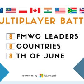 El esports que faltaba: se viene el campeonato mundial de Excel