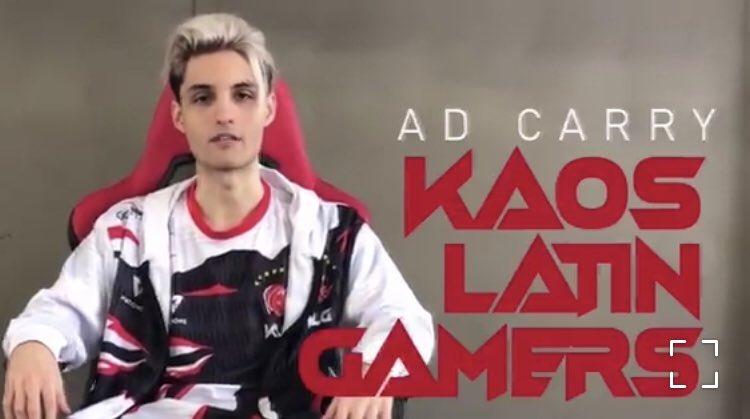 """Fatorix"": KLG presentó su ADC para el Clausura de la LLA"