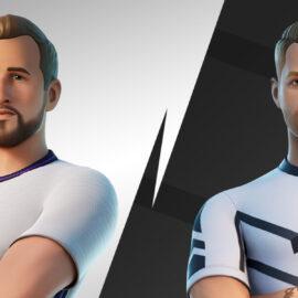 Kane y Reus: las estrellas del fútbol europeo hacen su debut en la serie de ídolos de Fornite