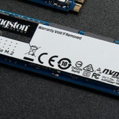 Kingston anunció el lanzamiento del SSD NVMe PCIe NV1 en Argentina: características y precios