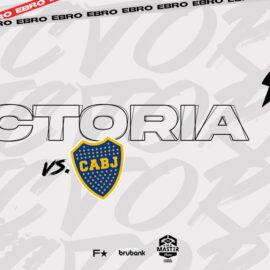 Liga Master Flow: Boca Juniors Gaming volvió a perder y se complica en la tabla