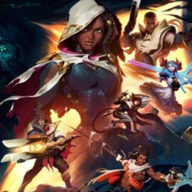 Ascensión del Centinelas podría llegar a League of Legends con el nuevo parche 11.14