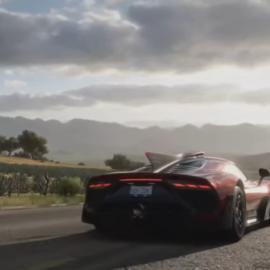 E3 2021: Xbox presentó Forza Horizon 5, el nuevo open world en México