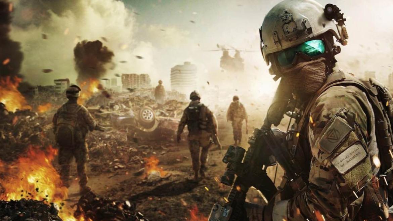 Se terminó la espera: el nuevo Battlefield será presentado el 9 de junio
