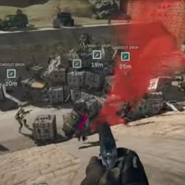 Inédito: lanzan 100 cajas de suministros al mismo tiempo en Call of Duty: Warzone