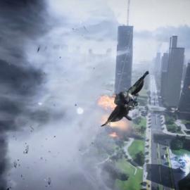 Battlefield 2042: EA y DICE traen de regreso la guerra moderna a la saga
