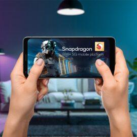 Qualcomm presentó su nuevo chip Snapdragon 888 Plus 5G: cómo cambiará el gaming en el celular
