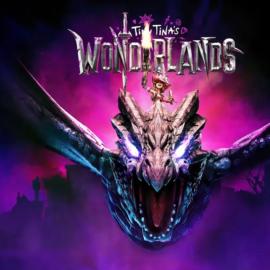Tiny Tina's Wonderlands: el spin-off de Borderlands fue confirmado para 2022