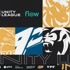 El Clausura 2021 de la Unity League Flow regresa con más equipos y nuevo formato