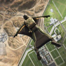 E3 2021: Battlefield 2042 mostró su primer gameplay
