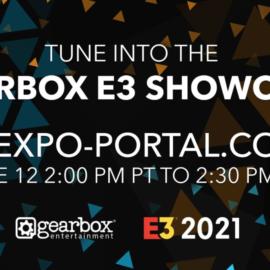[FINAL] E3 2021: Gearbox Showcase reveló sus nuevos proyectos