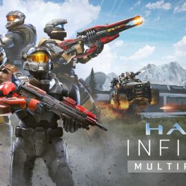 E3 2021: Halo Infinite reveló por primera vez su modo multijugador