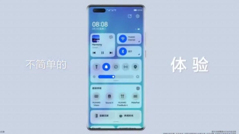 Huawei presentó a HarmonyOS: cómo es y qué celulares pueden descargarlo