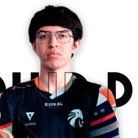 LLA: LiquidDiego anunció su salida de Estral Esports