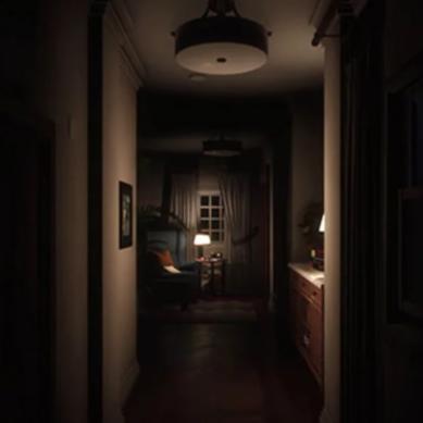 Lanzan el primer tráiler de Luto, el nuevo juego de terror para PlayStation 5 y PC