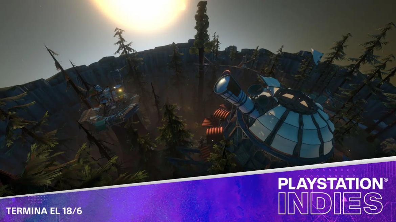 PlayStation Store lanza importantes descuentos en una selección de indies