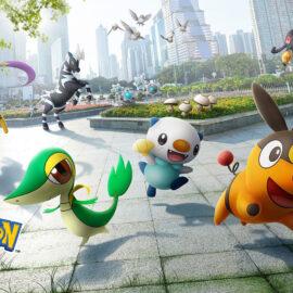 Pokémon Go implementa cambios para que sus jugadores regresen a las calles