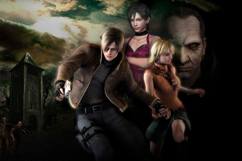 Capcom enfrenta una demanda millonaria por Resident Evil 4 y Devil May Cry