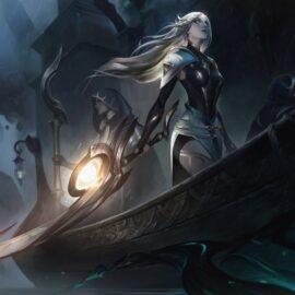 Riot Games explicó por qué está creando más campeones humanos y menos monstruos