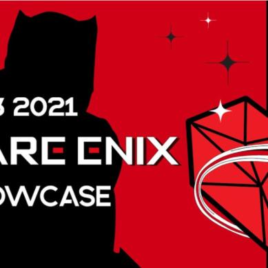 Square Enix en E3 2021: fecha, horarios y los títulos que anunciará la desarrolladora japonesa