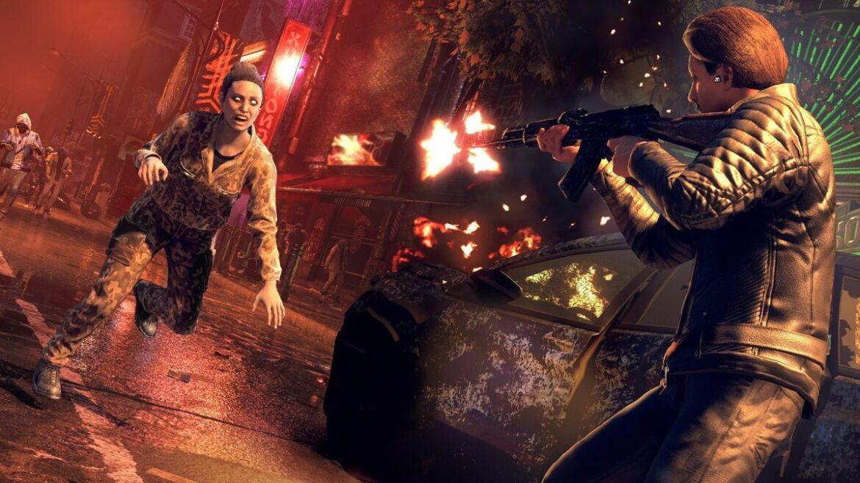 Ubisoft habilita el modo zombi de Watch Dogs: Legion of the Dead