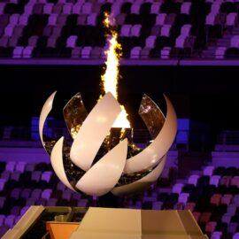 Los clásico del gaming que animaron la fiesta de los Juegos Olímpicos