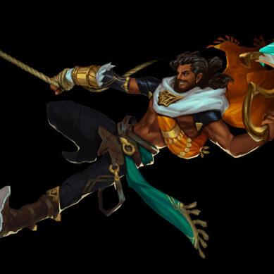 Akshan: cuáles son las habilidades del nuevo campeón de League of Legends